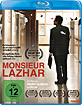 Monsieur Lazhar Blu-ray