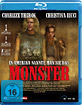 Monster (2003) Blu-ray