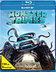 Monster Trucks (2017) 3D (Blu-ray 3D + Blu-ray) Blu-ray
