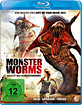 Monster Worms - Angriff der Monsterwürmer Blu-ray