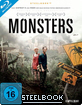 Monsters (2010) (Limited Steelbook)