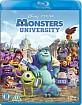 Monsters University (UK Import ohne dt. Ton) Blu-ray