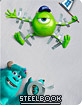 Monsters University - Zavvi Exclusive Limited Edition Steelbook (The Pixar Collection #2) (UK Import ohne dt. Ton) Blu-ray