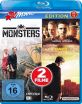 Monsters (2010) + Gone Baby Gone (Doppelset) (TV Movie Edition) Blu-ray