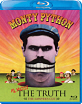 Monty Python: Almost the Truth - The Lawyer's Cut (CA  Import) Blu-ray