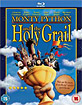 Monty Python and the Holy Grail (UK Import mit dt. Tonspur)