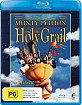 Monty Python and the Holy Grail (AU Import) Blu-ray