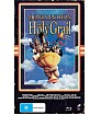 Monty Python and the Holy Grail - JB Hi-Fi Exclusive VHS Retro Edition (AU Import) Blu-ray