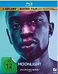 Moonlight (2016) Blu-ray