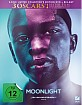 Moonlight (2016) (Limited Mediabook Edition) (Blu-ray + DVD + Digital Copy) Blu-ray