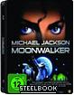 Moonwalker - Steelbook