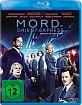Mord im Orient Express (2017) Blu-ray