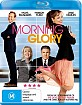 Morning Glory (AU Import) Blu-ray