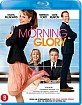 Morning Glory (NL Import) Blu-ray