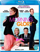 Morning Glory (UK Import) Blu-ray