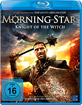 Morning Star - Knight of the Witch Blu-ray