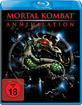 Mortal Kombat - Annihilation Blu-ray