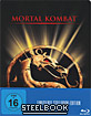 Mortal Kombat (Limited Steelbook Edition) Blu-ray