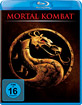 Mortal Kombat Blu-ray
