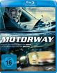 Motorway (2012) Blu-ray