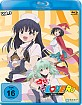 Motto To Love-Ru: Trouble - Vol. 3 Blu-ray