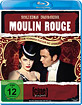 Moulin Rouge (2001) (CineProject) Blu-ray