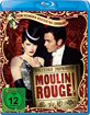 Moulin Rouge (2001) Blu-ray