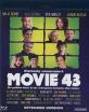 Movie 43 (CH Import) Blu-ray