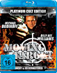 Moving Target (1996) - Platinum Cult Edition Blu-ray