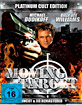 Moving Target (1996) - Platinum Cult Edition (Limited Edition) Blu-ray