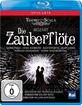 Mozart - Die Zauberflöte (Kentridge) Blu-ray