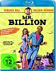 Mr. Billion Blu-ray