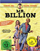 Mr. Billion (Limited Edition) Blu-ray