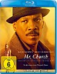 Mr. Church (Blu-ray + UV Copy) Blu-ray