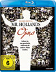 Mr. Holland's Opus Blu-ray