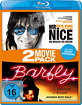 Mr. Nice + Barfly (Doppelpack) Blu-ray