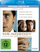 Mr. Nobody (Kinofassung & Director's Cut) Blu-ray