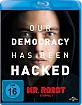 Mr. Robot - Staffel 1 (Blu-ray + UV Copy) Blu-ray