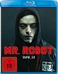 Mr. Robot - Staffel_2.0 (Blu-ray + UV Copy) Blu-ray