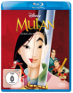Mulan (1998) (Jubiläumsedition) Blu-ray