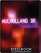 Mulholland Drive (2001) - Zavvi Exclusive Limited Edition Steelbook (UK Import ohne dt. Ton) Blu-ray