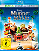 Muppet Movie (Special Edition) Blu-ray