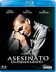 Asesinato en primer grado (MX Import ohne dt. Ton) Blu-ray