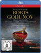Mussorgsky - Boris Godunov (Konchalovsky) Blu-ray