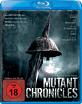Mutant Chronicles (gekürzte Fassung) Blu-ray
