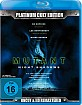 Mutant - Night Shadows (Platinum Cult Edition) Blu-ray
