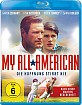 My All-American - Die Hoffnung stirbt nie Blu-ray