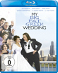 My Big Fat Greek Wedding Blu-ray