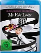 My Fair Lady (1964) - Remastered Edition (2-Disc Set) Blu-ray