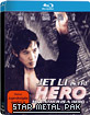 Jet Li is the Hero - My Father is a Hero (Star Metal Pak) Blu-ray